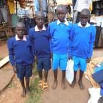 new schooluniforms