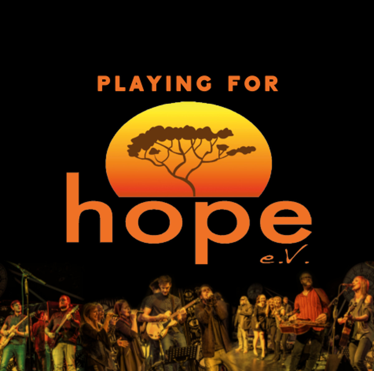 Playing for hope - Das Live Album